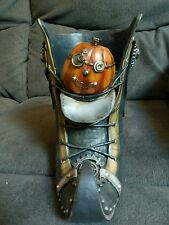 Yankee Candle Steampunkin Boot