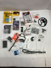 Archery Misc. Bullet Points, Pulls, Feather, Bow Strings, Cams, (BX2)