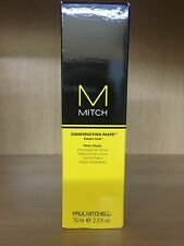 Paul Mitchell Mitch Construction Paste Elastic Hold Mesh Styler 2.5oz