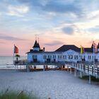 4T Strand & Meer für 2P   Ostsee Insel Usedom   4*S Wellnesshotel   Gutschein