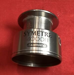 shimano symetre 4000 FI Spare Spool NEW!!