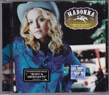 Madonna - Music (Promo Discography Insert)**2000 Germany CD**VGC