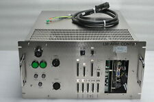 SHINKO LM-ARM-CONT2, P/N BX80-070954-11, TYPE-SBX92301333 EFEM Robot Controller