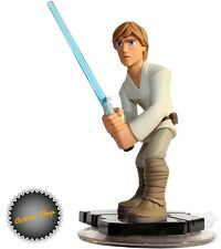 DISNEY INFINITY STAR WARS 3.0 : Luke Skywalker PS3/PS4 Wii/U XBOX 360/ONE