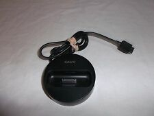 Sony TDM-iP20 iPod iPhone Digital Media Port Dock Cradle Station Home Theater