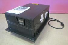 Dual Eaton 9135 Powerware UPS Uninterruptible Power Supply & Input/ Output Cords
