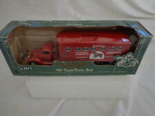 ERTL ANHEUSER BUSCH 1941 WORLD'S FAMOUS CLYDESDALES  TRACTOR TRAILER