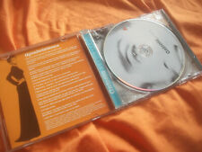 ANTONIA DELL ATTE , CD ALBUM SPAGNOLO , DESCATALOGADO, FRANCO BATTIATO, ARMANI)