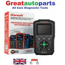 iCarsoft Vaws V1.0 Professional Equipment Diagnostic Scan Tool Code Readers At