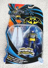 Batman figure Twin Blades (doble Filo). DC Mattel in Blister