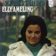Schubert - Lieder++ Vinyl 180g +++Speakers Corner+ Philips+NEU++OVP