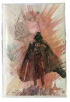 Star Wars Adventures: Shadows of Vader's Castle #1 Virgin David Mack