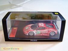 1:43 TSM Fujimi, Ferrari 458 Italia GT2, 24Hr Le Mans 2011, Luxury Racing #59