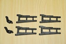 TRAXXAS 4x4 STAMPEDE & SLASH A-ARMS TRA3655X with Rear Hub Carriers TRA1952