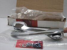 1955 Chevy Sedan Front Door Handle  2 Pcs Set NIB