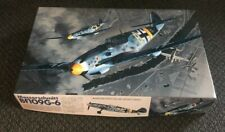 Fujimi 1/48 Messerschmitt Bf109G-6