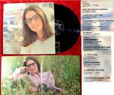 LP NANA MOUSKOURI: Alleluia (1977)