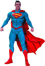 "Superman - Superman Designer 7"" Action Figure"