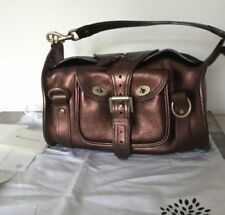 Mulberry Small Leather Handbags