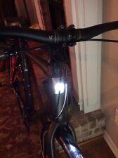 Trek Lync 3 Commuter Bike w/Integrated Headlight TailLight