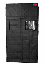 Epic Hydroponics Grow Tent Mommoth Tall 120x120x220cm Extra Height=Extra Yield