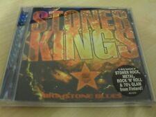 Stoner Kings - Brimstone Blues / Finish Stoner Rock CD wie neu