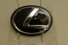 *NEW LEXUS LS460 GS460 IS250/350 PRECRASH GRILL EMBLEM OEM LX570 RX450H GS350