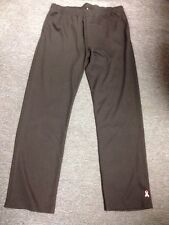 The Breast Cancer Site Black Pants Pink Ribbon Size 2xl Polyester Ladies Workout