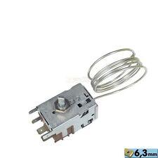 Thermostat Danfoss 077B6738 Gorenje 596279 Ersatz 077B6095 / 540264