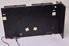 Ultratech Stepper, Uts Model: 1012-471600-1, Machine Fixture Plate