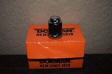 New Box of 10 Wheel Lug Nuts, Dorman 611-071