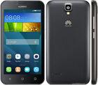 NUEVO Huawei Y5 Negro 8gb 4g LTE sin SIM Último Smartphone Libre