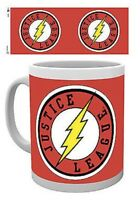 Dc Comics - The Flash Justice League Taza Nuevo Merchandising (MG0987)