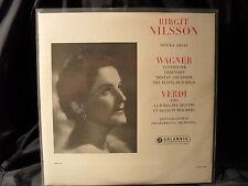 Birgit Nilsson - Opera Arias from Verdi & Wagner