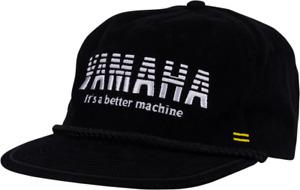 NEW YAMAHA APPAREL Yamaha Better Machine Hat