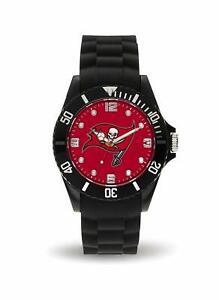 Men's Black watch Spirit - NFL - Tampa Bay Buccaneers