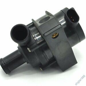 Auxiliary Cooling Water Pump 1K0965561J Fits VW Jetta Golf Passat AUDI A3 TT