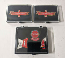 Lot of 5 Coca Cola Pins Special Olympics World Games Los Angeles 2015