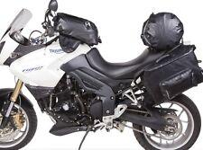 SHAD Zulu 18L Tank Dry Bag Motorbike Waterproof Helmet Backpack