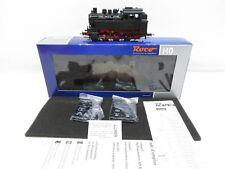 Roco H0 63289 Dampflok BR 80 (Lokschilder SNCF, FS, CSD..) DSS / NEUW. in OVP
