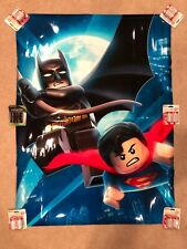 PP34037-660 Lego Batman Justice Wears Many Faces Maxi Poster 61cm x 91.5cm