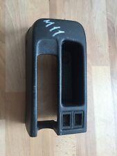 Subaru impreza gc8 gf8 classic handbrake surround plastic trim console black
