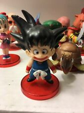 """Dragon Ball Z 2"""" Action Figures Lot Of 8"""
