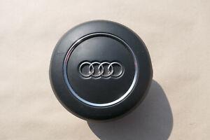 Airbag Fahrerseite Sicherheitsmodul Lenkradairbag Audi A1 8X Originalteil