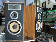 AKAI SW-T50 Original Speakers 3 Way 50 W RMS Vintage 1980 Refurbished LIKE NEW