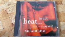 Ryuici Sakamoto - Heartbeat CD 1992