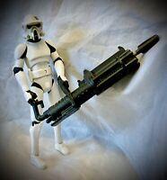 STAR WARS 2009 - Arf Trooper CW10 - TCW The Clone Wars