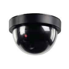 Dome Kamera Dummy Überwachungskamera Attrappe Alarmanlage Fälschung WYS