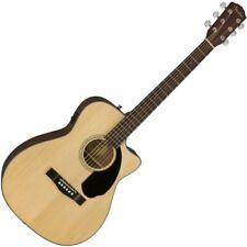 Fender CC-60SCE Natural Westerngitarre | Neu