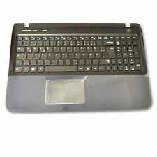QWERTZ Laptop Replacement Keyboards for Samsung